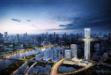 EMPIRE CITY THỦ THIÊM  2