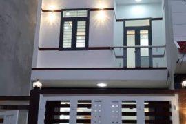 Bán nhà mới xây, 2 căn liền nhau, mặt tiền đường Tôn Đản