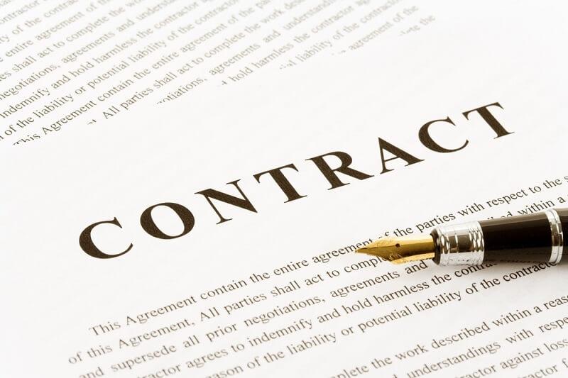Tìm hiểu về hợp đồng ủy quyền