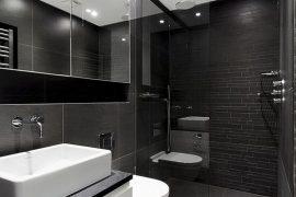 Thiết kế nhà vệ sinh đẹp, chuẩn phong thủy bạn nên biết