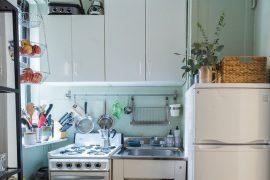 Những mẹo thu xếp phòng bếp luôn gọn gàng ai cũng nên áp dụng