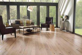 Để hiểu rõ hơn khi sử dụng sàn gỗ công nghiệp trong không gian nhà bạn